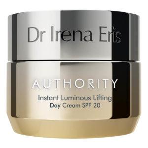 Authority Instant Luminous Lifting Day Cream SPF 20
