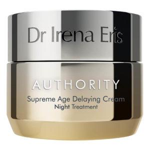 Authority Supreme Age Delaying Night Cream