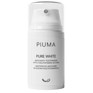 Toothpaste Pure White