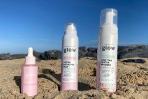 3 australian glow zelfbruiner opties selftan verdraaidmooi.com  300x200 - Gemakkelijk een zongebruinde huid met Australian Glow