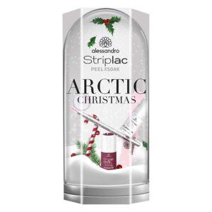 Striplac Peel or Soak Artic Adventskalender