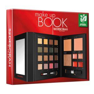 Make-up Book – Warm tones