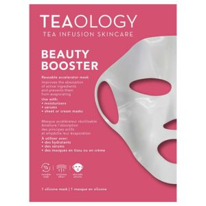 Beauty Booster Herbruikbaar Gezichtsmasker